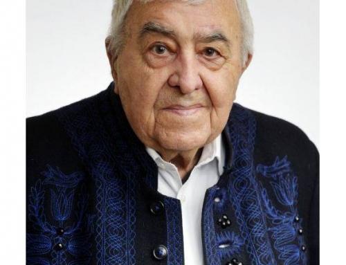 Elhunyt Kallós Zoltán