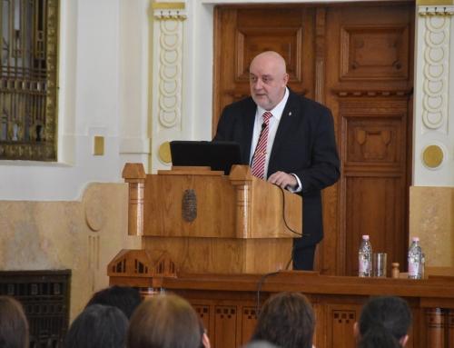 Számviteli konferencia Nyíregyházán
