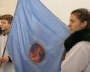 Jelentős magyarországi és romániai támogatással restaurálták a nagypeleskei görögkat…