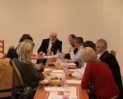 Leader Bíráló Bizottsági ülése