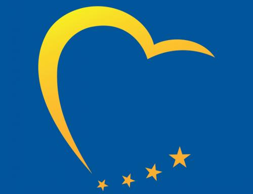 A fiatalok kezében van Európa jövője – Fidesz – Magyar Polgári Szövetség