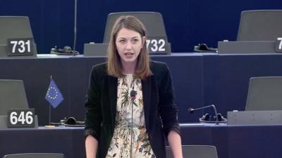 Donáth Anna momentumos EP-képviselő szerint a koronavírusossal kapcsolatos járványüg…